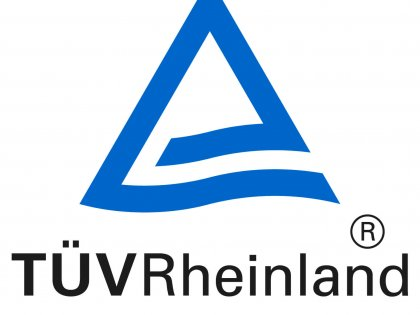 International Certifications TÜV Rheinland