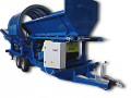 Domestic waste&Compost Equipment. CIUR ROTATIV MOBIL PENTRU COMPOST (2)