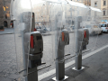 Tess Industrie Phone Booths Italy - Cabine telefonice Italia